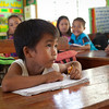 Philippines Elementary Students