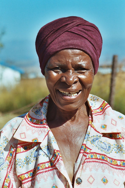 Joy<br /> South Africa ©2004