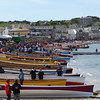 """When the boat comes in"", the World Gig racing Championships on the Isle of Scilly May 2009"