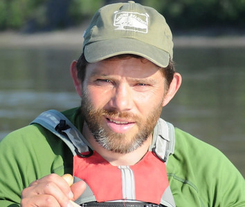 Exp7 Canoeing the Yukon River
