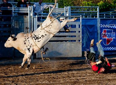 Rodeo Finals