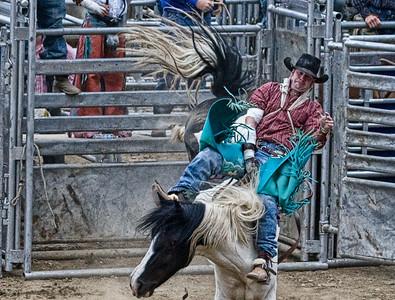 Those cowboys!