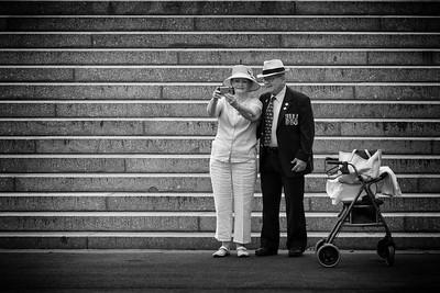 Selfie Veteran