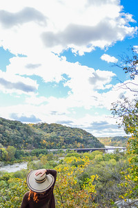 Hike Harpers Ferry