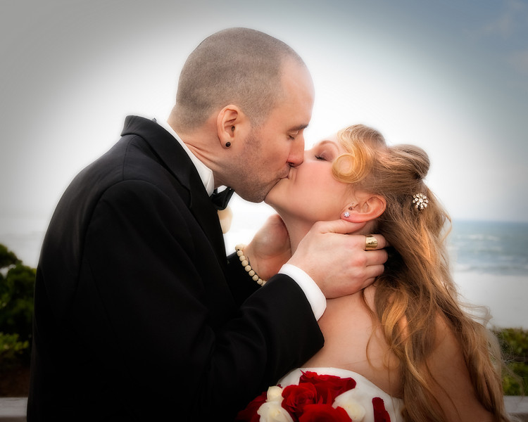 The Kiss.<br /> © Douglas Remington - Ethereal Light Photography, LLC. All Rights Reserved. Do not copy or download.