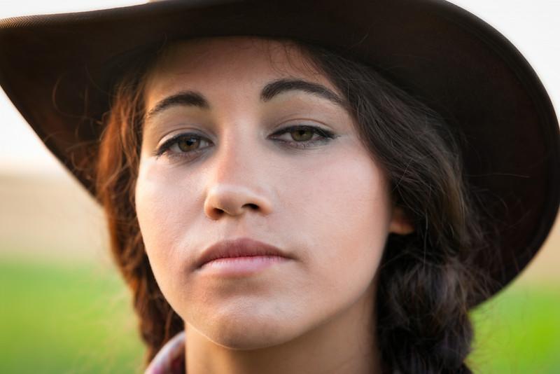 Native eyes 2