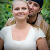 Brandon and Mary