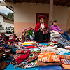 The clothing and accessory maker, Vilcabamba, Ecuador<br /> © Douglas Remington - Ethereal Light Photography, LLC. All Rights Reserved. Do not copy or download.