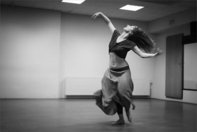 Berrak Yedek, dance, Studio Itaka
