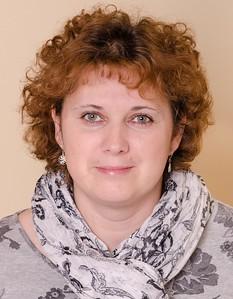Aliyeva - CV photo