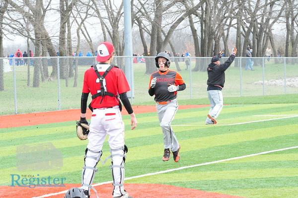 Humboldt Baseball