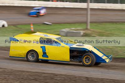 Humboldt Speedway 6/2/2017