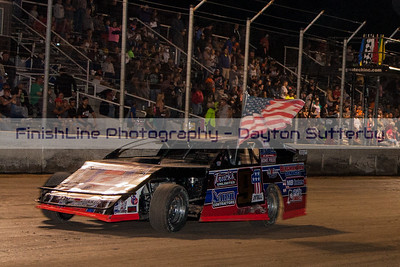 Humboldt Speedway 8/4/2017 USMTS