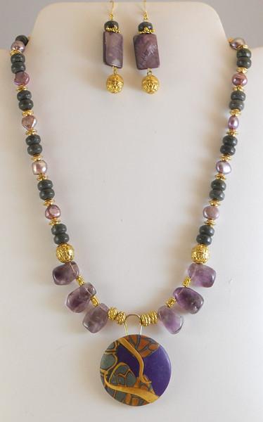 Purple Mountain $65