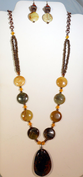 Jasper Canyon Set: $80