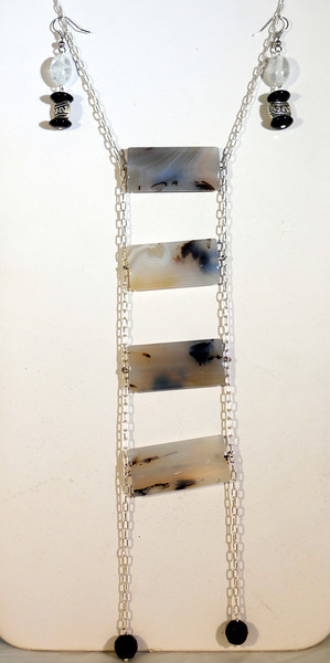 Ladder Set: $65