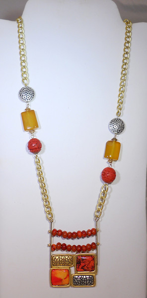 TEQUILA SUNRISE -  $65