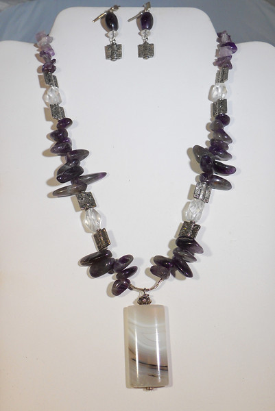 Amethyst Valley