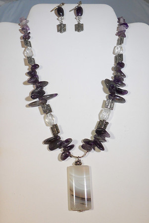 Amethyst Valley Set: $75