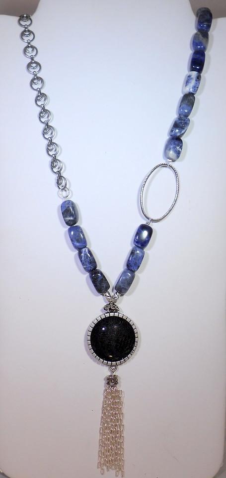 PARIS BLUES -  $60