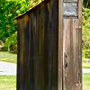 Elvis' Outhouse