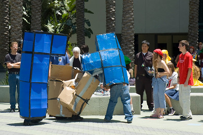 2005 Anime Expo (July 2, 2005)