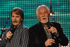 C. Jeff & Kenny Rogers