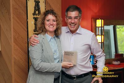 Goodman & O'Brien 5/11/2011