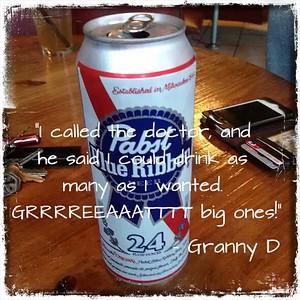 Granny D-isms
