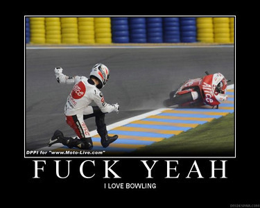 MotorcycleBowling