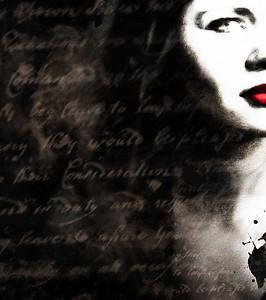 """La Femme Mysterieuse"""