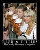 Beer & Titties