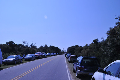 OUTER BANKS LIGHT HOUSE PROTEST MARCH 10-5-2013