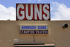 Gun Shop just West of Colorado Springs in Florissant, Co. - Submitted by Jesse Baker