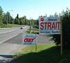 Gay Strait