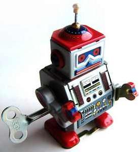 jr robot