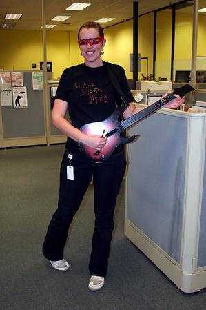 Guitar Super Hero