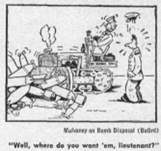 All Hands Magazine November 1946