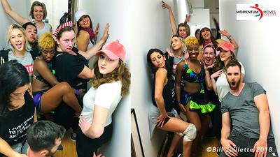 18-10-20 Hump Day Dancers