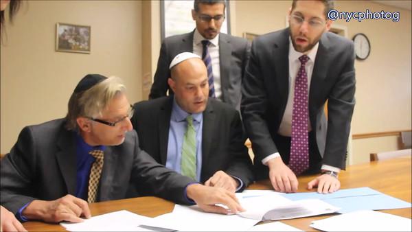 Hundreds Lobby NYS Politicians To Pass Markey CVA Bill