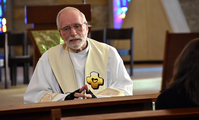 Fr. Ed Kilianski reflects on Fr. Paul's life