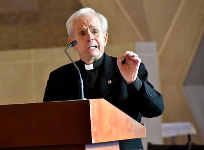 Fr. Bob Tucker