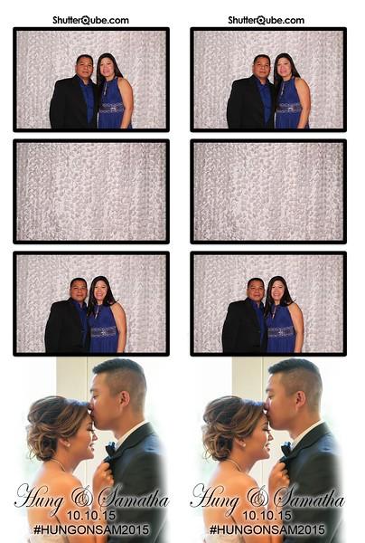 Hung & Sam's Wedding