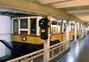 BKV 1, Underground Railway Museum, Deak Ferenc ter station, Budapest, 9 May 2018 2.