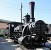 MAV 0-6-0 2459, Hungarian Railway Museum, Budapest, 6 May 2018 1.