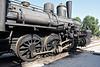 MAV 0-6-0 7111, Hungarian Railway Museum, Budapest, 6 May 2018 3.