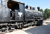 MAV 2-6-2T 375.1032, Hungarian Railway Museum, Budapest, 6 May 2018 2.