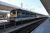 MAV 433 224, Kelenfold station, Budapest, Mon 7 May 2018.