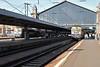 MAV 432 309 & 199,  Nyugati station, Budapest, Sun 6 May 2018.
