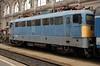 MAV 431 058, Nyugati station, Budapest, Tues 8 May 2018.